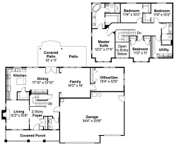 american style homes floor plans collection american house designs and floor plans photos home