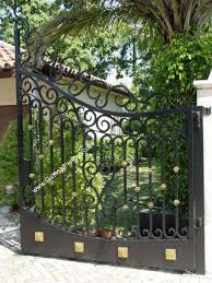 105 best gates images on wrought iron architecture