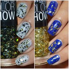 new launch maybelline india gold digger nail polish collection
