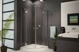 shower walk in shower enclosures for small bathrooms amazing
