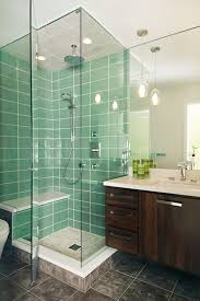 Grey And Green Bathrooms 40 Light Green Bathroom Tile Ideas And Pictures