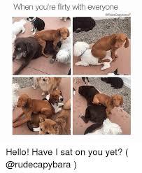 Flirtatious Memes - 25 best memes about flirty flirty memes