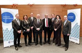 chambre de commerce de valenciennes une nouvelle équipe d élus à la cci grand hainaut cci hauts de