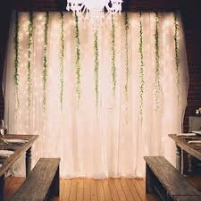 Cheap Backdrops Best 25 Curtain Backdrop Wedding Ideas On Pinterest Fabric