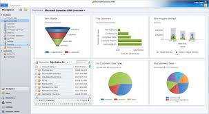 Free Excel Crm Template You Outgrown Your Business Software Are You Losing