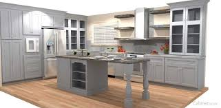 kitchen island post kitchen ideas design inspiration cabinets com