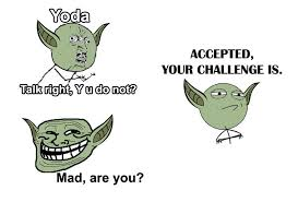 Funny Yoda Memes - 33 hilarious yoda memes that will make you laugh hard