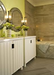 Grey And Green Bathrooms How To Decorate A Green Bathroom 9516