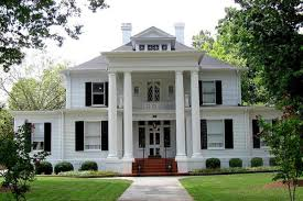 neoclassical house neoclassical house styles design neo eclectic house columns eclectic