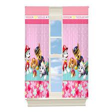 kids bedroom curtains u0026 custom nursery curtains at walmart