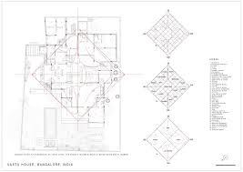 Vastu For House Gallery Of Vastu House Khosla Associates 15