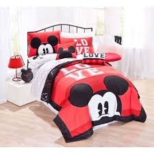 Mickey Duvet Cover Best 25 Mickey Mouse Bed Set Ideas On Pinterest Mickey Mouse