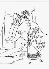 geography blog coloring pages anna disney