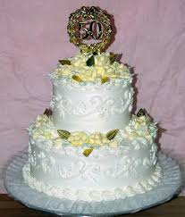 50th anniversary cake ideas 50th wedding anniversary cake ideas wedding cakes amazing 50th