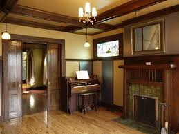 arts and crafts homes interiors 14 best arts crafts living rooms images on craftsman