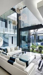 Best  Modern Living Rooms Ideas On Pinterest Modern Decor - Large living room interior design ideas