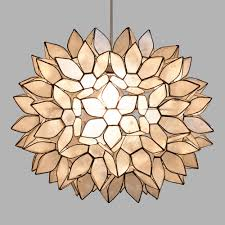 Large Drum Light Fixture by Pendant Lighting Light Fixtures U0026 Chandeliers World Market