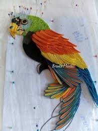 paper quilling birds tutorial e5c4cd3858668d8494487374e372d96f jpg 1944 2498 quilling birds