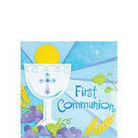 communion party supplies boy s communion party supplies party city