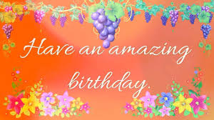birthday wishes for someone special greetings messages animation