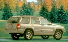 jeep grand 1995 limited used 1998 jeep grand for sale pricing features edmunds