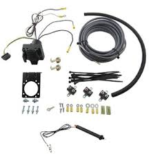 brake controller 7 and 4 way installation kit etbc7 etrailer com