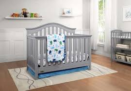 Convertible Cribs Reviews Graco Bryson 4 In 1 Convertible Crib Review Baby Sleep