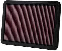 lexus gx470 engine air filter k u0026n air filter fits gx470 2003 2009 gtca07216 auto parts