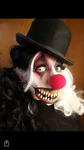 Halloween Makeup Clown by Clown Makeup Inspired By Ahs Freakshow Mua Becki Morgan