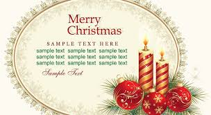 free christmas card templates boyfriend template business