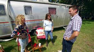 Living On One Dollar Trailer by Celebrity Motor Homes Gac