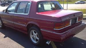 Dodge Spirit Plymouth Acclaim Chrysler 89 Dodge Spirit Es Turbo Turbo Dodge Forums Turbo Dodge Forum