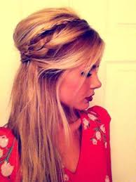 Hochsteckfrisurenen Lange Dicke Haare by Hilfe Meine Haare Hair