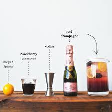 martha stewart thanksgiving cocktails valentine u0027s day cocktail recipe the rose noir martha stewart