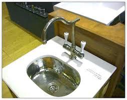 small wet bar sink small bar sinks decoration copper prep custom by circle city stylish