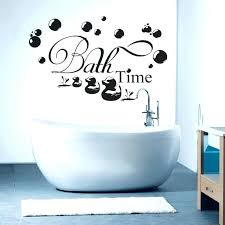 quote about bubble bath bathroom wall quotes decals you are the bubbles to my bath wall