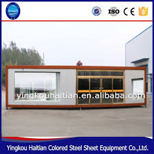 Prefabricated Office Style Office Container Price Office Container Price Suppliers And