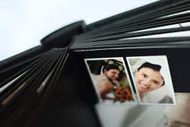Magnetic Photo Album Leather Albums Actual Photos U2013 Jayson And Joanne Arquiza