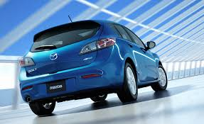 mazda cars and prices 2012 mazda 3 priced 40 mpg skyactiv four available at 19 245