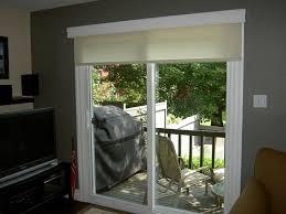 Window Treatment For Patio Door Sliding Patio Door Blinds Window Treatments Blindsgalore For