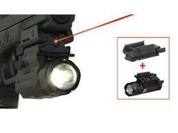 laser and light combo ncstar laser light combo
