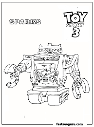 free printable disney toy story coloring pages alltoys for