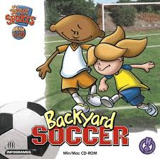 Backyard Sport Games Backyard Soccer Original Backyard Sports Wiki Fandom Powered