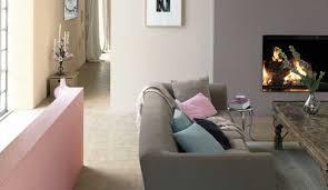 deco avec canapé gris tapisserie salon avec papiers peints pour cuisine ou deco salon