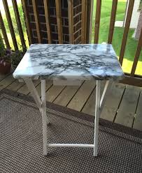 Diy Marble Coffee Table by Diy Marble Table Top