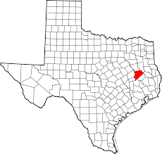Map Houston Tx File Map Of Texas Highlighting Houston County Svg Wikimedia Commons