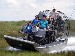 fan boat tours florida florida airboat rides at gator park everglades airboat tours