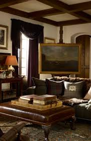 ralph lauren home u0027s brookfield collection is traditional home
