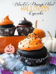 halloween cupcakes tastespotting
