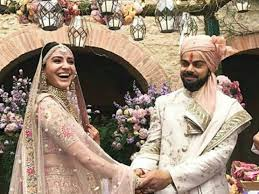 after wedding virat anushka wedding after a wedding in tuscany anushka